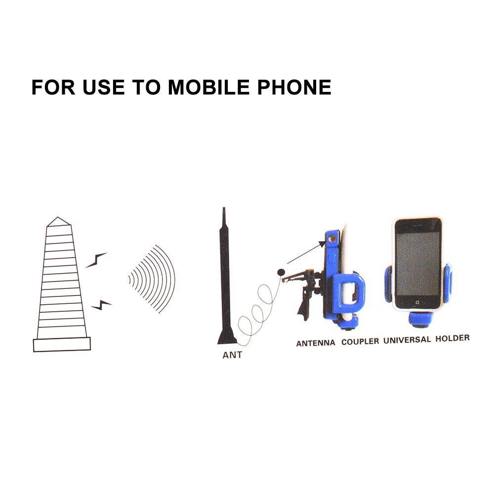 Κάτοχος τηλεφώνου Eightwood με κεραία GSM - Ανταλλακτικά αυτοκινήτων - Φωτογραφία 5