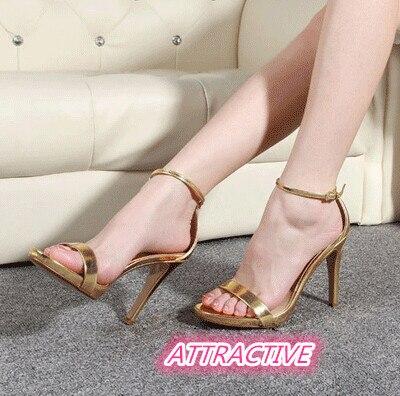 Resultado de imagen para tacones tipo sandalia