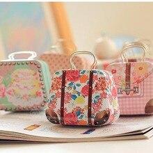 Big size Handbags tin / candy box / tin box / creative wedding Favor Boxes gift/