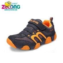 Kids Sandals Summer Boys Girls Shoes Kinder Schoenen Sandalia Tenis Infantil Barefoot Slip On Sandalen Children Chaussure 2017