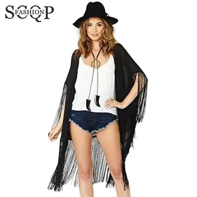 Online Get Cheap Kimono Cardigan Black -Aliexpress.com | Alibaba Group