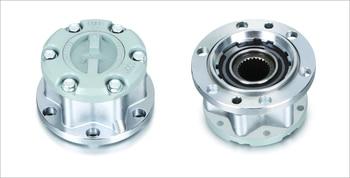 2 pieces x FOR SUZUKI X-90 Vitara Escudo 89-01 JIMNY SJ 410 SJ 413 Samurai Sierra Locking hubs B039 43810-60A00 4381060A00