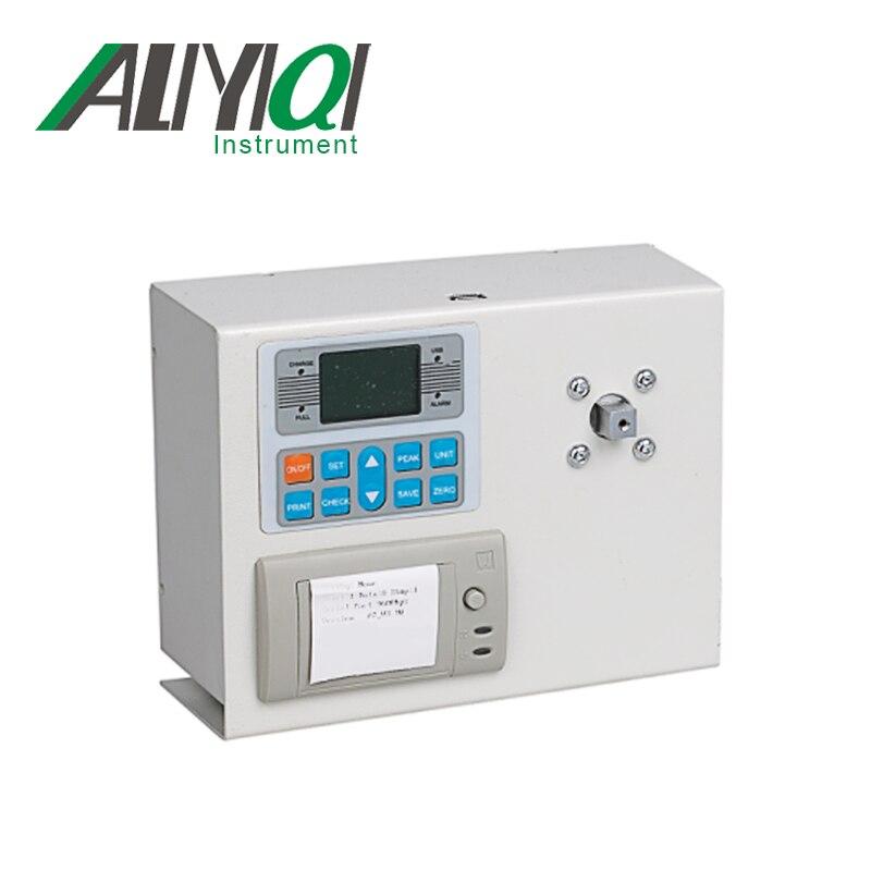 Цифровой измеритель вращающего момента тестер с принтером(ANL-5P