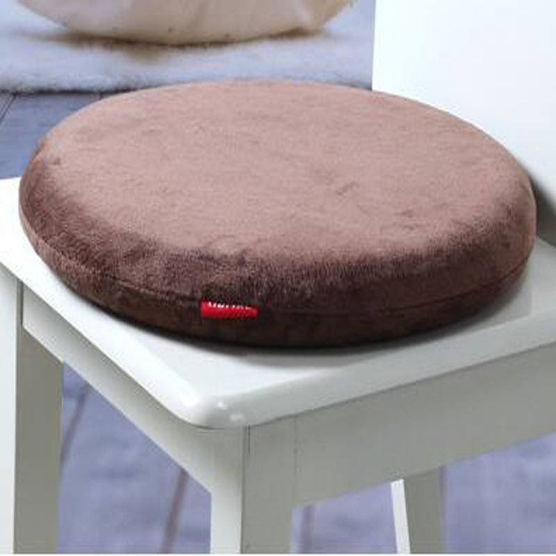 Round Bar Stool Seat Cushions Excellent Round Barstool