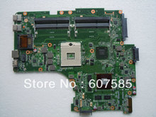 N53SV laptop motherboard system board use for ASUS 100% tested 35 days warranty