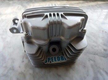 CG200 Zongshen Lifan мотоциклетная головка цилиндра в сборе, комплект с коромыслящими рычагами и крышками клапанов