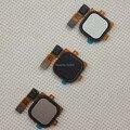 Белый Черный Золото Для Huawei Nexus 6 P Главная Кнопка Вернуться Ключ с Датчиком Отпечатков Пальцев Сканер Flex Кабель Запасные Части