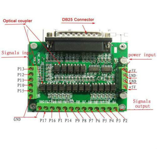 Cnc Db25 Breakout Board Wiring - Wiring Diagram Show Usb Cnc Breakout Board Wiring Diagram on cnc mill circuit board, stepper motor wiring, cnc driver board, cnc interface board, cnc usb interface, cnc control box, cnc usb wiring-diagram, cnc tooling board, cnc controller interface for pc, cnc servo schematic, cnc controller board, cnc printed board,