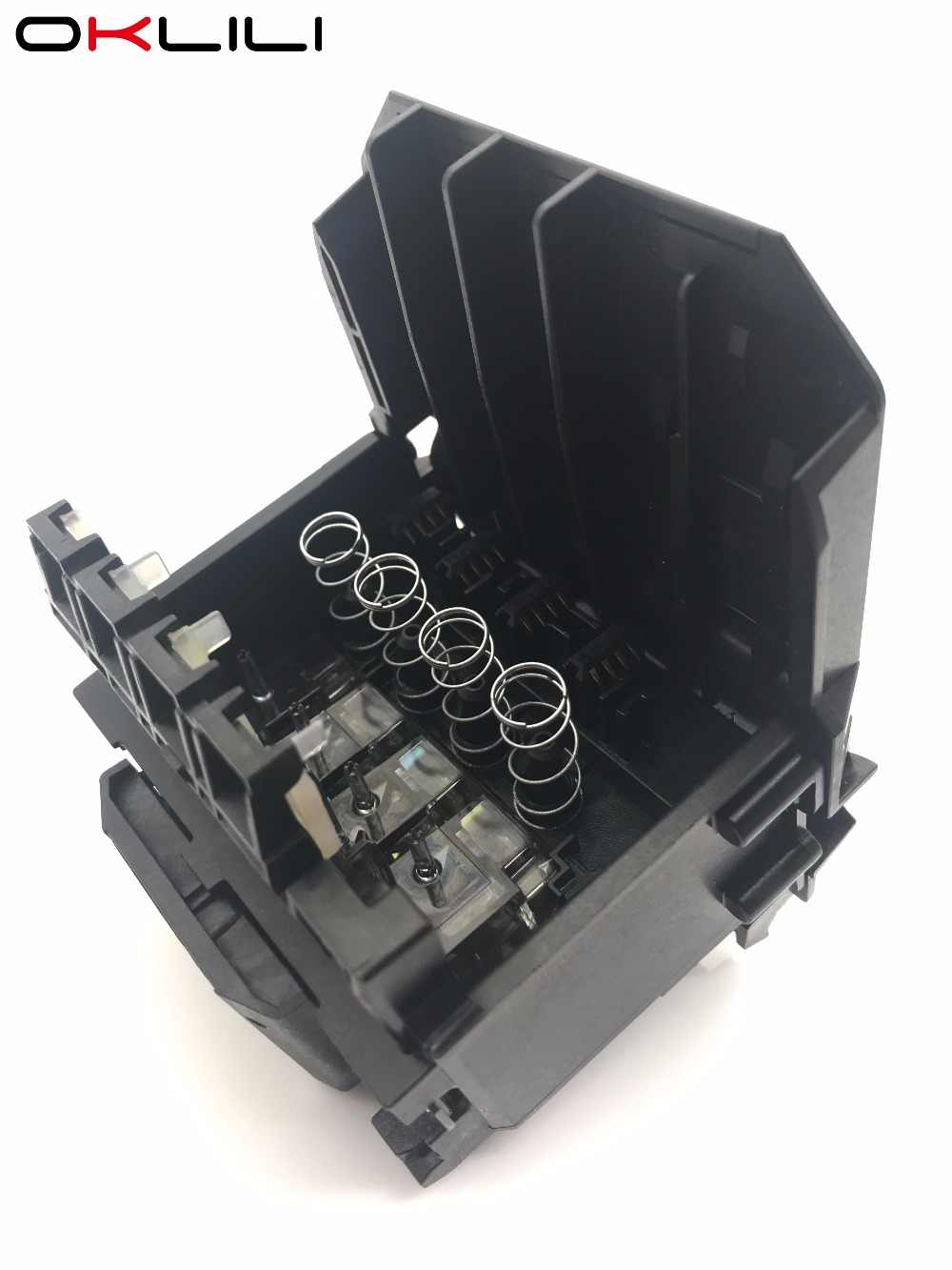 1X CB863-80002A 932 933 932XL 933XL Printhead Printer Print head for HP Officejet 6060 6060e 6100 6100e 6600 6700 7110 7600 7610
