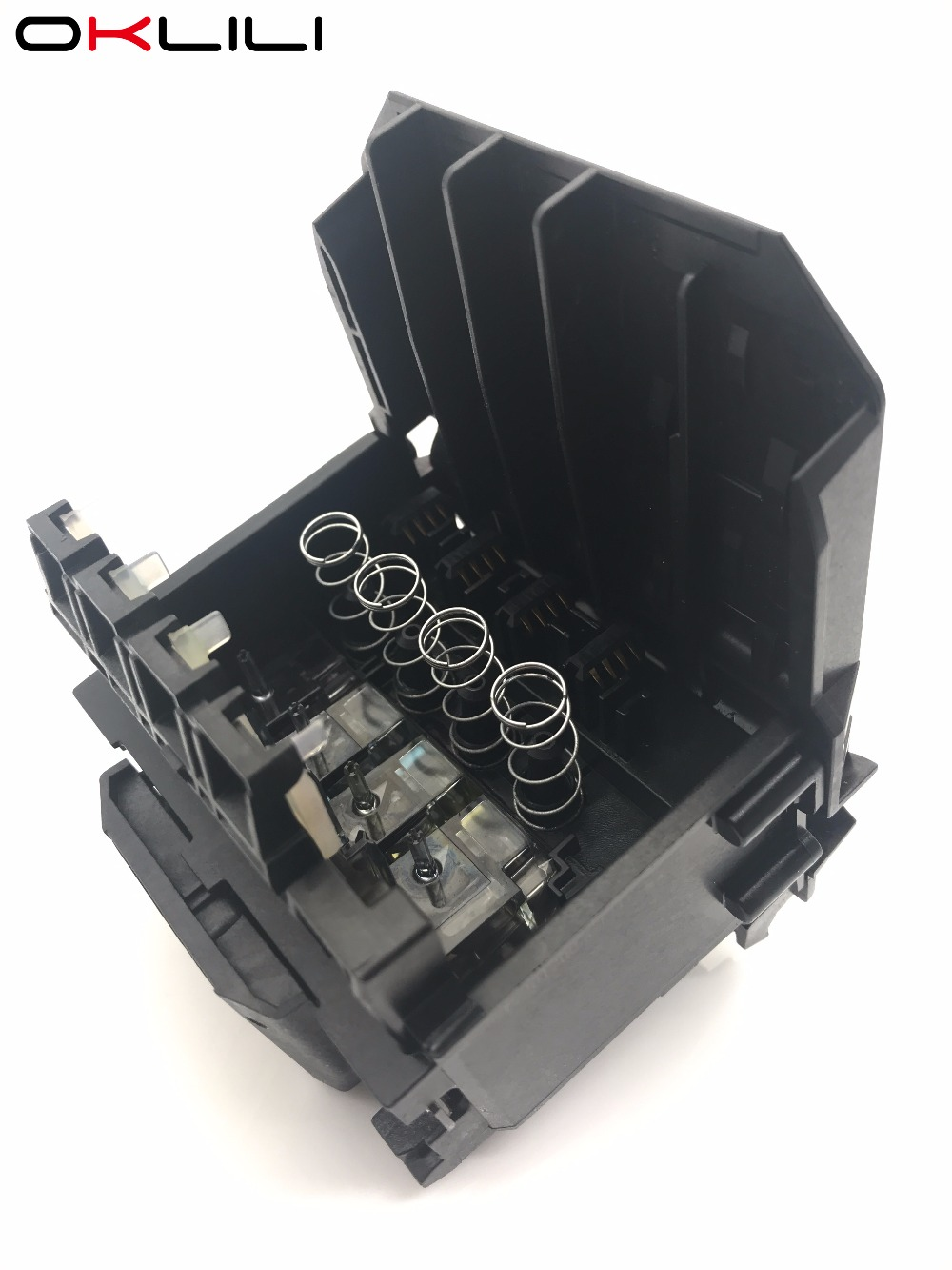 1X CB863-80002A 932 933 932XL 933XL Printhead Printer Print head untuk HP Officejet 6060 6060e 6100 6100e 6600 6700 7110 7600 7610 7610