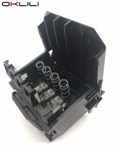 Image 1 - 1X CB863 80002A 932 933 932XL 933XL Printhead Printer Print head for HP Officejet 6060 6060e 6100 6100e 6600 6700 7110 7600 7610