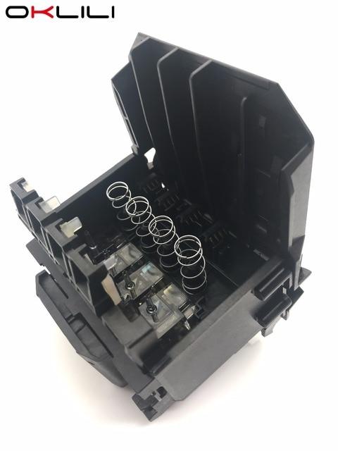 1X CB863 80002A 932 933 932XL 933XL Printhead Printer Print head for HP Officejet 6060 6060e 6100 6100e 6600 6700 7110 7600 7610