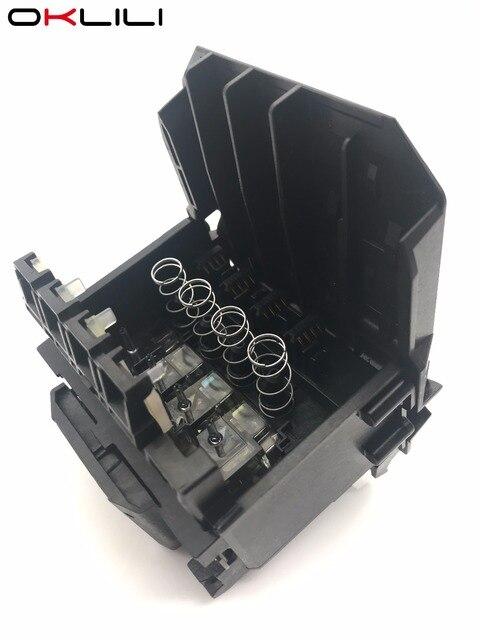 1X CB863 80002A 932 933 932XL 933XL głowica drukująca głowica drukarki dla HP Officejet 6060 6060e 6100 6100e 6600 6700 7110 7600 7610