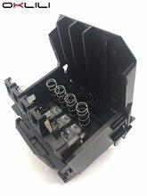 Cabezal de impresión para impresora HP Officejet, cabezal de impresión para impresora HP Officejet 932 6060e 933 6100e 6060 6100 6600 6700 7110, 1 CB863 80002A