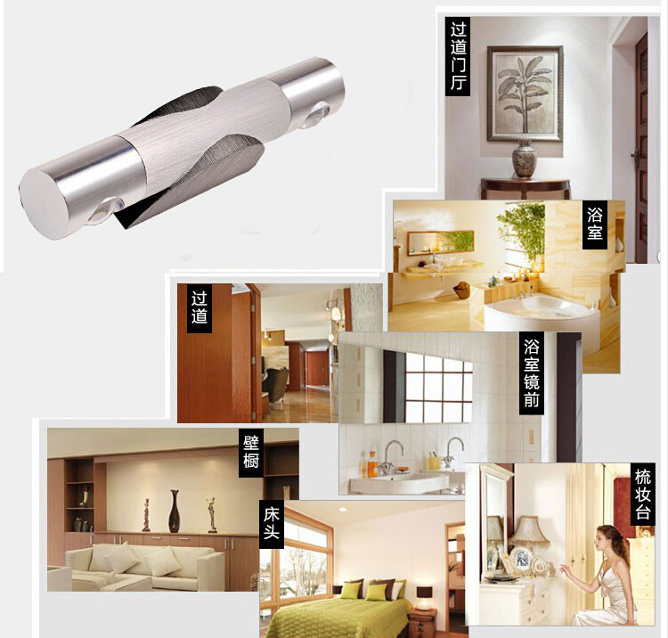 HTB1ojQQSXXXXXXmXVXXq6xXFXXX4 - free shipping, living background lights, the bedroom bedside lights, aisle stairs LED lamp, 85-265V 6W, can be rotated,
