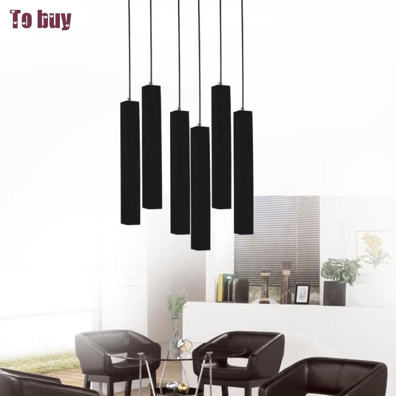 ФОТО Led Pendant Lights Wave Hanging Lamp Dining Room Living Room 110v 220v Lustres Lighting Suspension Luminaire Pendant Light