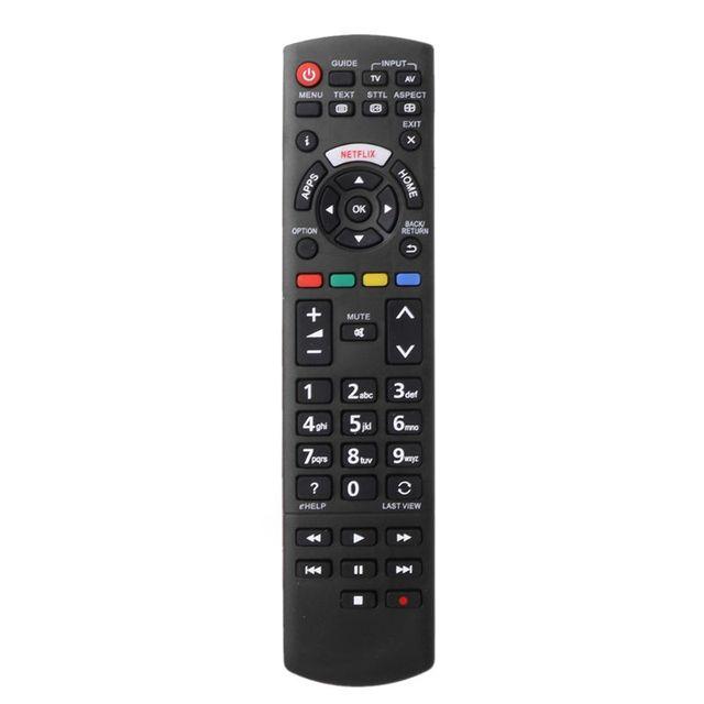 Mando a distancia para Panasonic, Smart LED TV, Netflix, botones N2Qayb001008 N2Qayb000926 N2Qayb001013 N2QAYB001009 N2QAYB001109