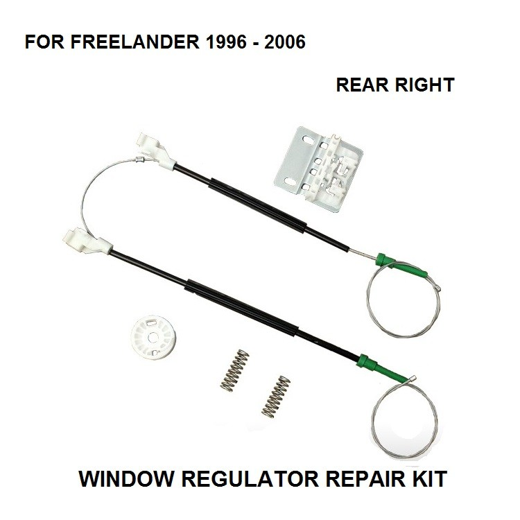 FOR LAND ROVER FREELANDER ELECTRIC WINDOW REGULATOR REPAIR