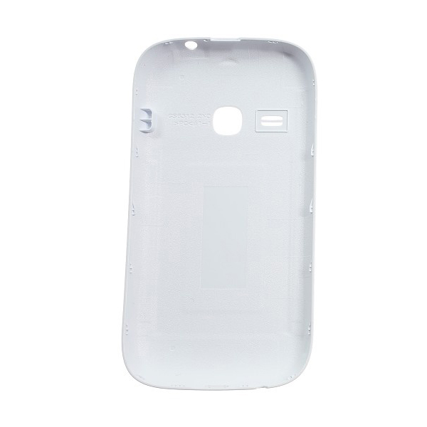 Original New Phone Back Battery Cover For Samsung Galaxy Young S6310 6310 Duos S6312 6312 Housing Rear Panel Door Case