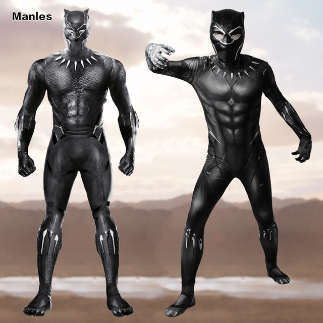 Black Panther Party Costumes