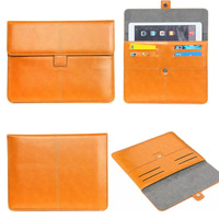 Universele met Kaarten Houder PU Leather Case Cover RUSLAND voor Acer Iconia A3-A10 10.1 inch 9