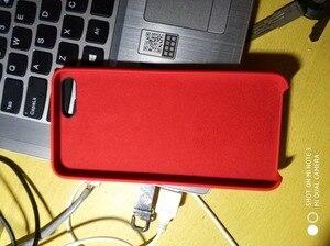Image 4 - Originele Xiao mi mi Note3 note 3 Cover case Rubber Silicone Bescherm Capas hard shell snapdragon S660 5.5 SMART telefoon case