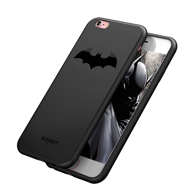 funda iphone 7 plus batman