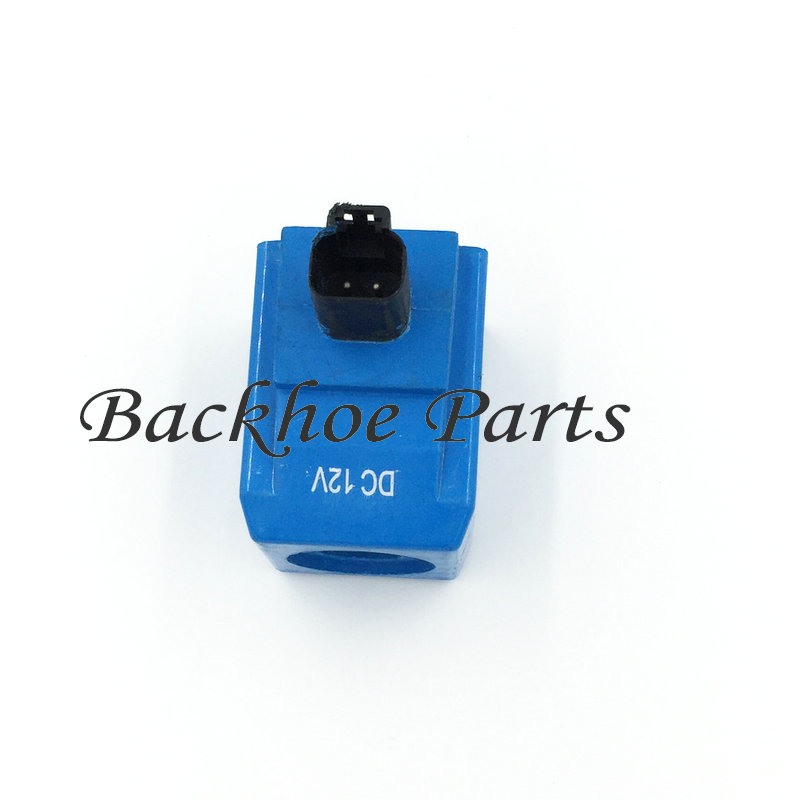 US $47 0 |25/221054 Coil Solenoid Valve Coil for JCB Backhoe JCB 3CX JCB  4CX-in Valves & Parts from Automobiles & Motorcycles on Aliexpress com |