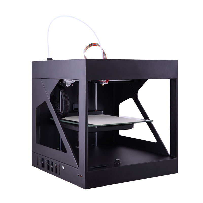 3D printer industrial desktop 3D printer 3D portrait diy metal...