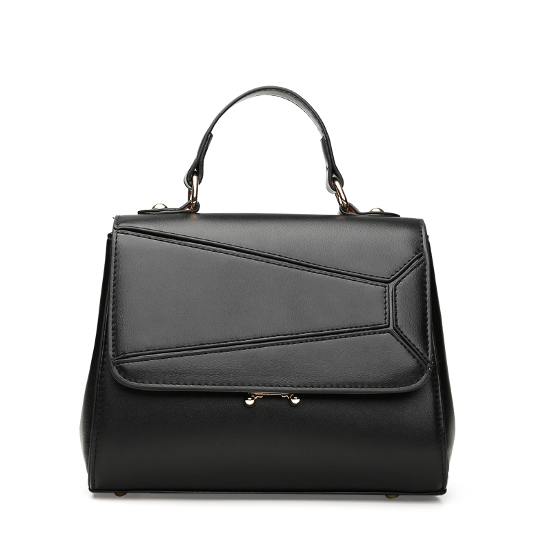 ФОТО 2017 Simple Style Women Messenger Bags High Quality PU Leather Crossbody Bags For Women Luxury Handbags Designer Bolsa Feminina