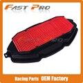Limpiador de filtro de aire para honda ctx700 ctx700d ctx700n ctx700nd nc700 nc700x nc700xd nc700jd 14 15 calle bici de la motocicleta