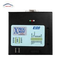 Latest Version XPROG M V5 55 Xprog M Programmer X PROG Box 5 55 ECU Programmer