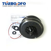 Auto turbo parts GT1749V turbine cartridge core CHRA 704226 0007 for Ford Mondeo III 2.0 TDCI Duratorq 115HP 1S7Q 6K682 BH