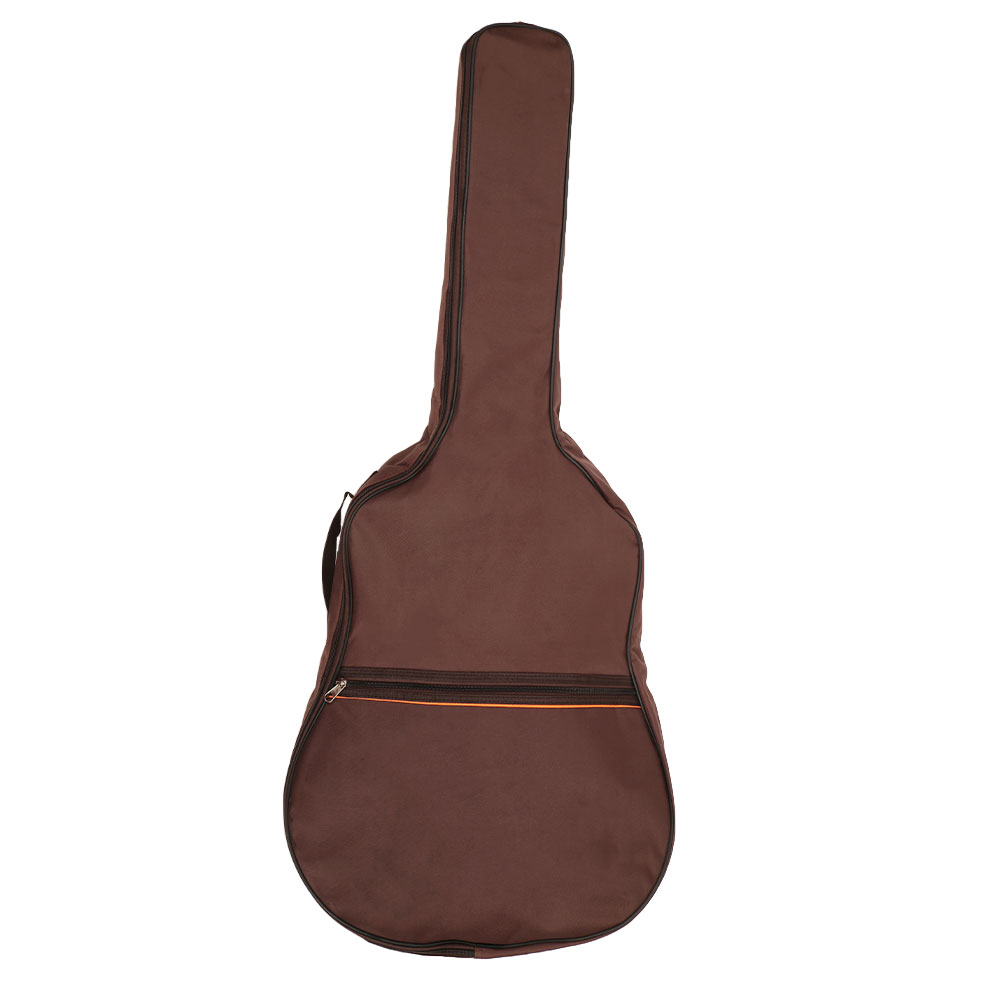 36/39/41 Inch Multi Color Part Accessories Guitar Bags Bass Case Unisex Outdoor Durable Musical Instruments Storage