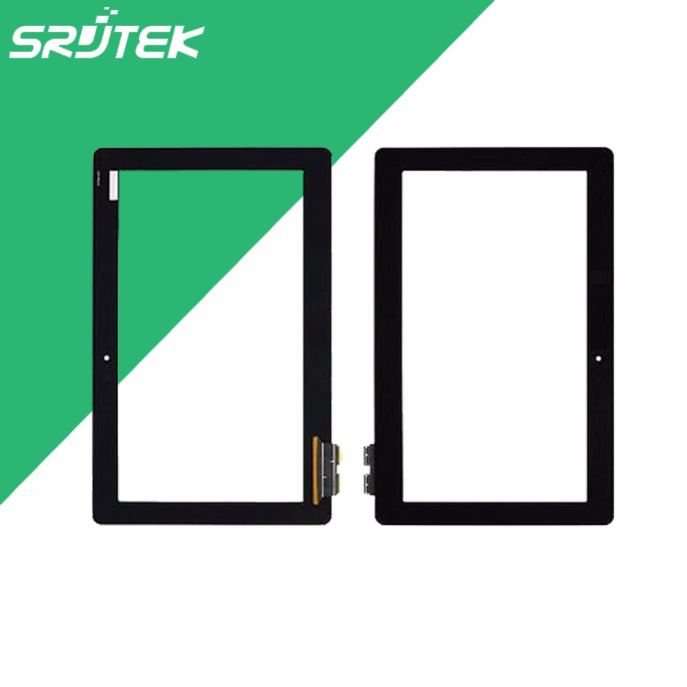 Srktek 10.1 for Asus Transformer Book T100 T100TA Touch Screen Digitizer Glass Sensor FP-TPAY10104A-02X-H Tablet Pc Panel  new for asus transformer book tx300ca tx300ca dh71 lcd display touch screen digitizer tablet pc free shipping