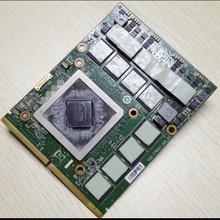 Original Video Card HD8970M HD 8970M 109 C79957 00A 02 4G For D e l l