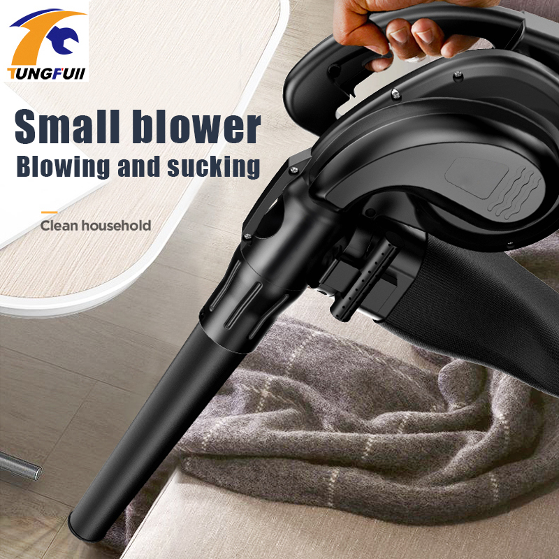 4 Style 1000W 220V 6 Speed High Efficiency Electric Air Blower Vacuum Cleaner Blowing Dust collecting Computer Cleaner Dust