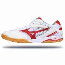 Натуральная мужская и женская обувь Mizuno Wave Drive, Национальная обувь для настольного тенниса, устойчивая спортивная обувь, дышащие кроссовки