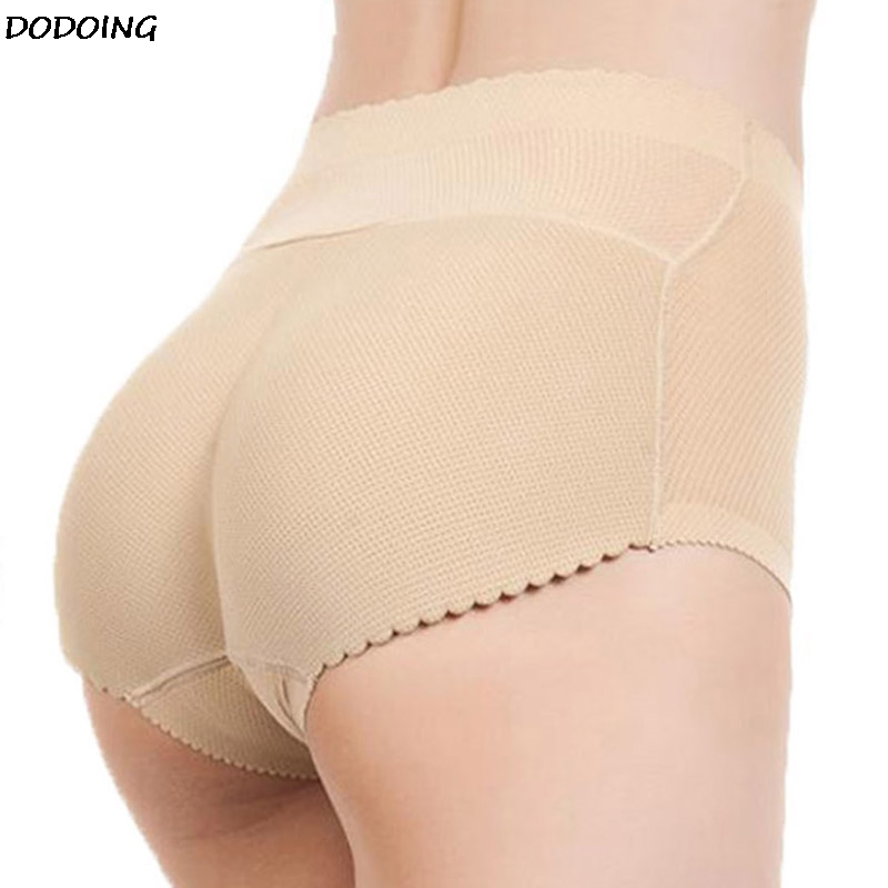 2945178991 Detail Feedback Questions about Body Shapers Women Panties slimming Lady  Padded Seamless butt lifter Hip Enhancer Underwear Women Push Up Buttocks  Sexy ...