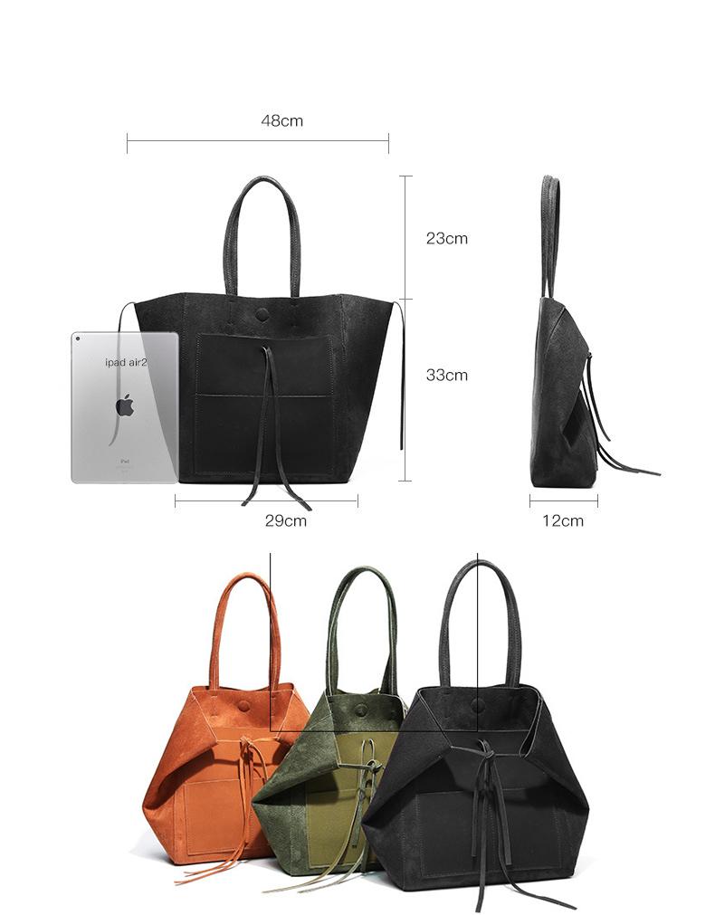 111000c312a0 New Faux Sueden Handbags Women Bag 2018 Designer Ladies Shoulder Bag Set  Purses and Handbags Large Capacity Tote Hand Bags Bolsa