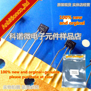 New 10pcs And Orginal 2SA1174 Jersey Semi-Conductor-Products In-Stock TO-92 100%New