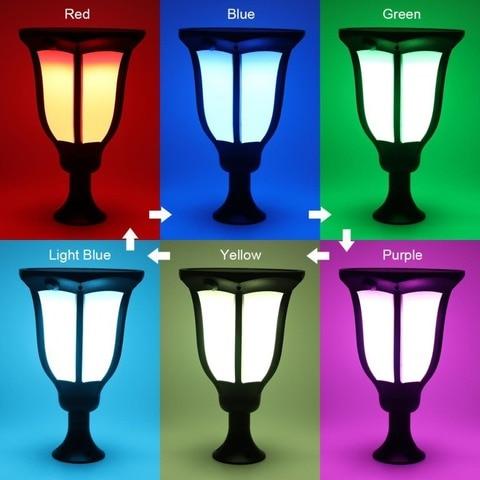 hot cores 12 6 leds luz da