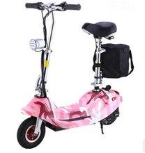 24v12Ah250w  TJ-XZ-003- mini folding electric bike