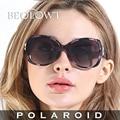 BEOLOWT marca mujeres de los hombres UV400 gafas de Sol Polarizadas de Conducción Caja de Aleación De Gafas de Sol para mujeres de los hombres con el Caso BL496