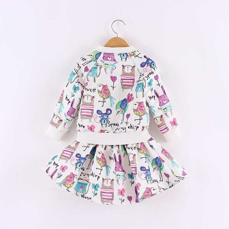 graffiti girls clothing sets (1)