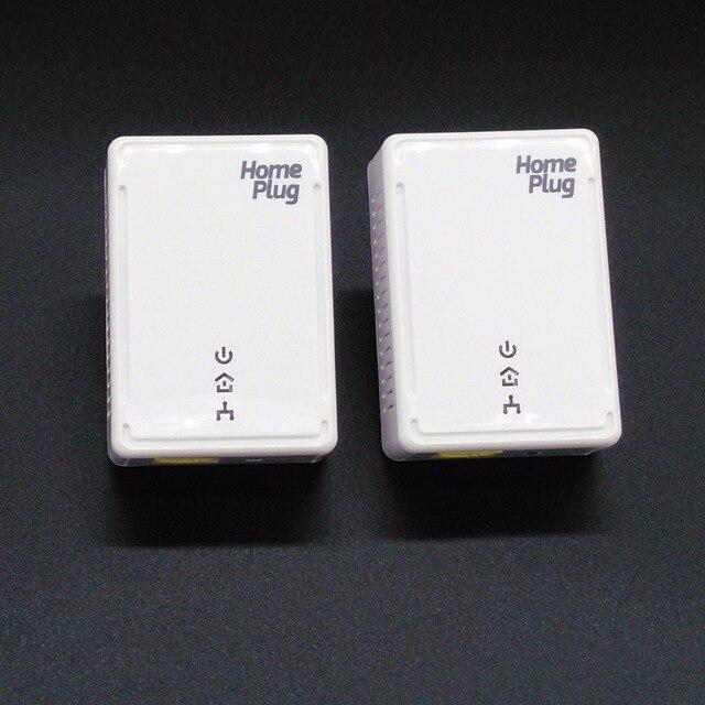2016, año 500 m plc homeplug powerline adaptador CE FCC RoHS