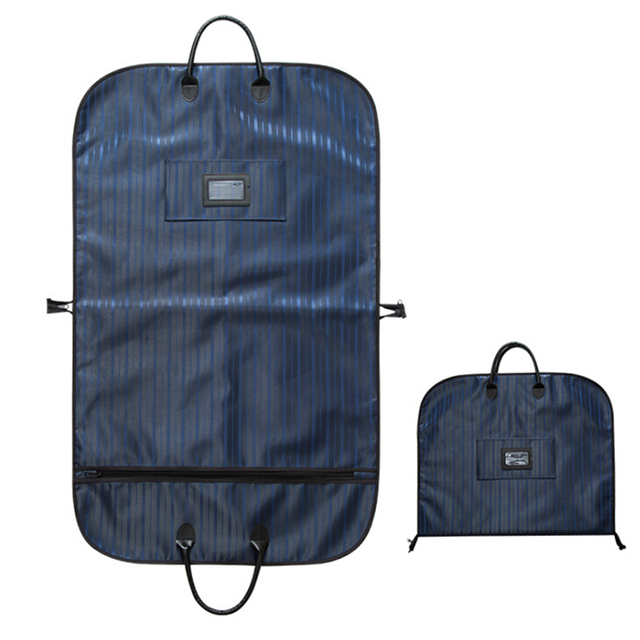 1pcs Men Suit Storage Bag Dustproof Hanger Organizer Travel Coat Clothes Garment Cover Case Accessories Products