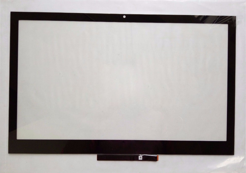 "New for Sony vaio SVP132A1CU SVP132A17T SVP1321L1EBI laptop touch screen front digitizer fit 13.3"" touchscreen model"