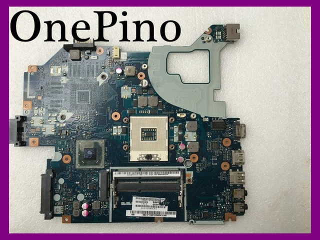 Q5WV1 LA-7912P Cho Acer E1-571G V3-571G V3-571 cho gatway NV56R Bo mạch chủ NBC1F11001 HM70 Chipset DDR3 TÁC PHẨM