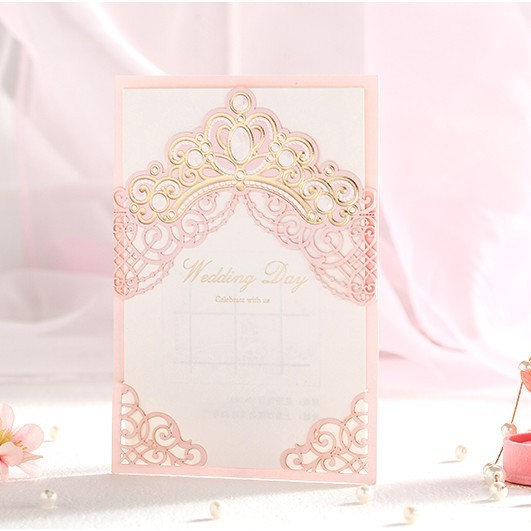 How To Choose The Best Paper For Your Printable Wedding Invitations Weddinglovely